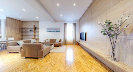 Luxusný 4 izbový byt v centre Piešťan