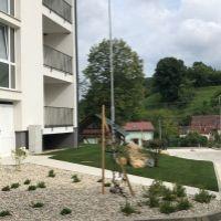 2 izbový byt, Streženice, 62 m², Novostavba