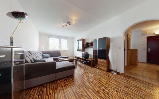 Prenájom 3 izbového bytu 73 m2 / ul. Mateja Bela / Piešťany