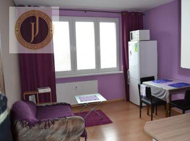 1 - izbový byt o výmere 34 m2 /Clementisova/ TRNAVA