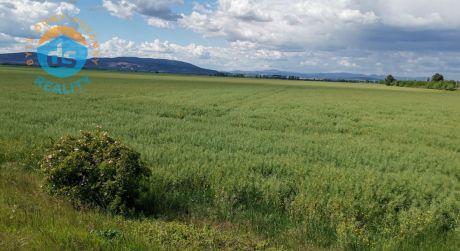 Na predaj kvalitná poľnohospodárska pôda, 20.120 m2, Brunovce okr. NMnV