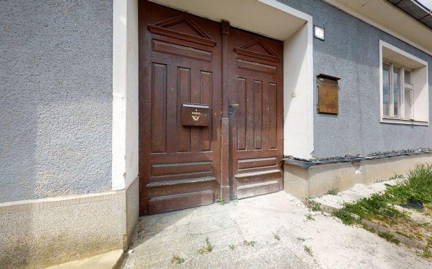 Rodinný dom / Kočín - Lančár