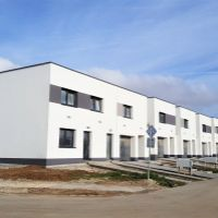 3 izbový byt, Nitrianske Hrnčiarovce, 74 m², Novostavba