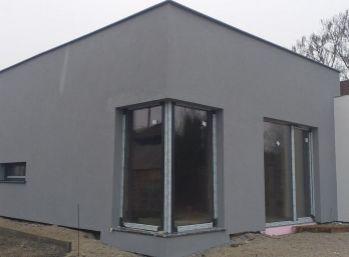 Predaj 4 izb. novostavby typu bungalov v obci Veľká Paka na pozemku 469m2