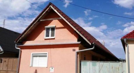 Kuchárek-real: predaj starší RD v obci ČATAJ, ul. DRUŽSTEVNÁ