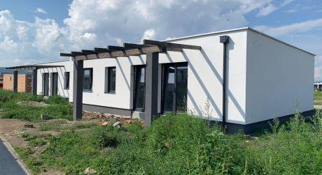 Kuchárek-real: Ponuka novostavbu rodinného domu v Malom Raji- Slovenský Grob.