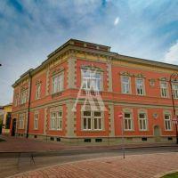 Kancelárie, Košice-Staré Mesto, 1338 m², Kompletná rekonštrukcia