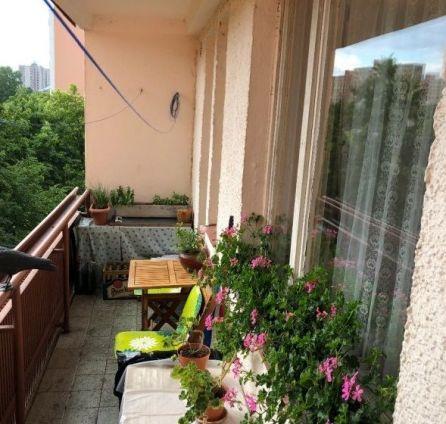 PREDAJ 3 izb. bytu v Dúbravke, dokonalý na rekonštrukciu