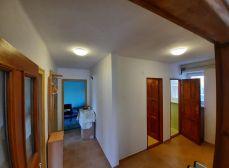2 izbový MOST PRI BRATISLAVE - TEHLA , 65 m2 so ZÁHRADKOU !!