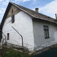 Chata, Trebeľovce, 43 m², Pôvodný stav