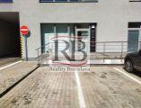 Na prenájom obchodno-kancelársky priestor na Radlinského ulici v Starom Meste, 32m2