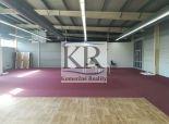 320 až 400 m2 - Obchodné priestory na prenájom
