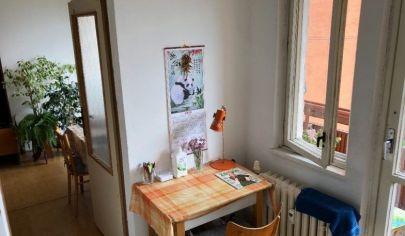 Na predaj 3.izbový byt Dúbravka, Bazovského.
