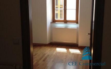 Dvojpodlažný kancelársky priestor, 129 m2, Ventúrska ul.