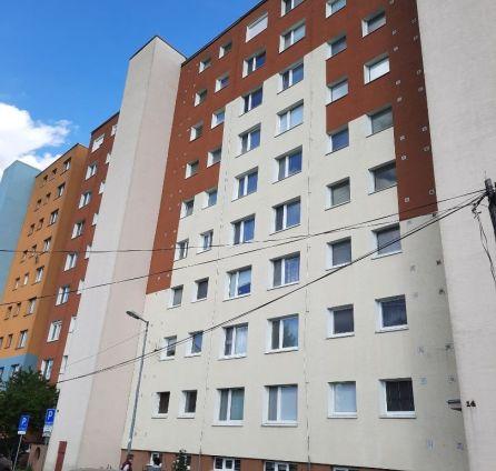 Predaj - 1 iz. byt  v Rači Na pasekách - 28 m2