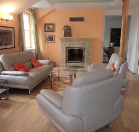 StarBrokers – prenájom – 3-izbový byt v rodinnom dome v Lamači