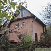Chata, Hrhov, 50 m², Čiastočná rekonštrukcia