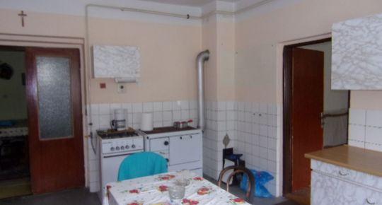 Na predaj 4 izbový rodinný dom 436 m2 Bzenica okres Žiar nad Hronom