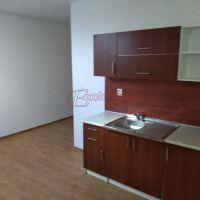 1 izbový byt, Šamorín, 25 m², Novostavba