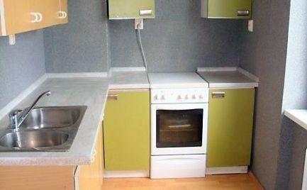 Dispozične jedinečný 2i byt s balkónom vo Valaskej - tehlový