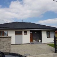Rodinný dom, Dolná Krupá, 90 m², Novostavba