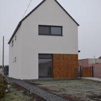 Rodinný dom, Bučany, 117 m², Novostavba