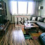 Na predaj 2 izbový byt na Osuského ulici v Petržalke
