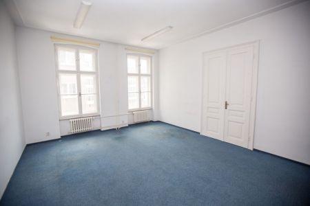 IMPEREAL - Prenájom, kancelária 31,74 m2, 2NP, Konventná ul., Bratislava I.