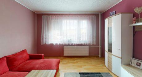 3 - izbový byt - Rajec / 70 m2