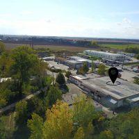 Sklad, Madunice, 1200 m², Pôvodný stav