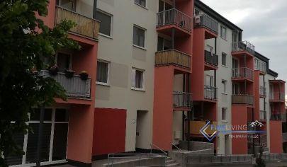 2,5 - izb. byt s balkónom (novostavba z roku 2020)