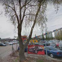 Priemyselný pozemok, Nitra, 9663 m²