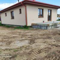 Rodinný dom, Hruboňovo, 98 m², Vo výstavbe
