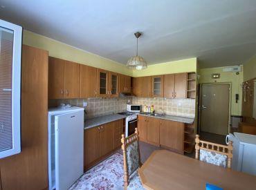 Ponúkame na prenájom zateplený ,  zrekonštruovaný byt 1+1 , Žilina - Hliny VIII (38m2)