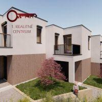 Rodinný dom, Borský Svätý Jur, 136 m², Novostavba
