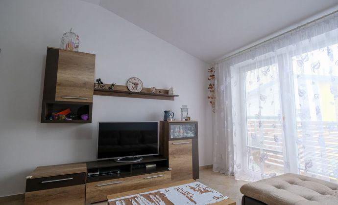 360° Virtuálna prehliadka - Moderný a vzdušný 3 izbový byt v novostavbe, ul. Lipová, Bernolákovo