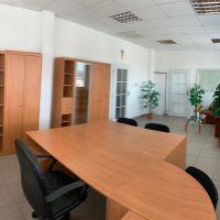 Kancelárie, Bánovce nad Bebravou, 32 m², Kompletná rekonštrukcia