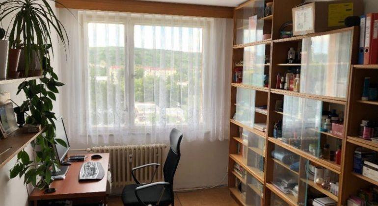 3 izbový byt na predaj - Dúbravka