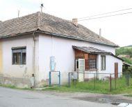 Predám rodinný dom v obci Mučín,okres Lučenec