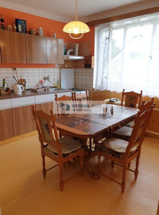 Rodinný dom-Predaj-Pribeta-49900.00 €