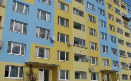 Predaj byt – garsónka  na Fončorde v Banskej Bystrici – po rekonštrukcii -  cena 44 000€