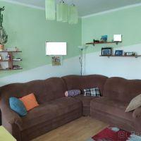2 izbový byt, Brezová pod Bradlom, 52 m², Čiastočná rekonštrukcia