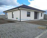 Rezervovaný/DIAMOND HOME s.r.o. ponúka Vám na predaj exkluzívny 4izbový rodinný dom neďaleko od Dunajskej Stredy v obci Kostolné Kračany!
