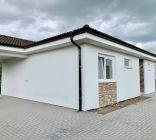Novostavba Rodinný dom Preseľany / VYPLATENA ZALOHA