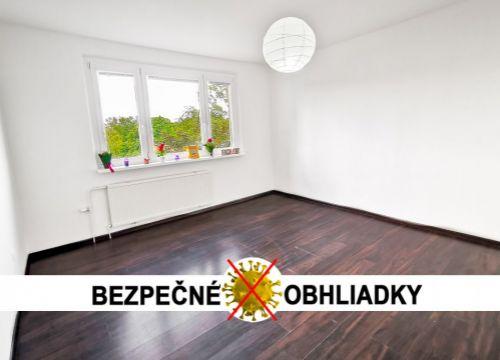 Najlacnejsibyt.sk: BAV - Petržalka, Hrobákova ul., 2i, 55 m2, čiastočná rekonštrukcia,