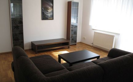 PRENÁJOM 2 izb. byt s terasou, NOVOSTAVBA, Čečinová ul., BA Ružinov EXPIS REAL
