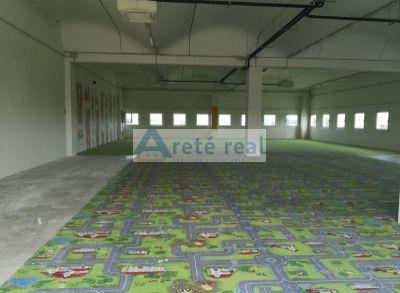Areté real, Prenájom 360 m2 obchodno-skladového priestoru v obchodnom centre v Pezinku