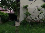 REZERVOVANÉ - Vidiecky dom s poz. 1455 m2, Nitrianske Pravno, Prievidza