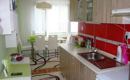 SUPER 3i byt s balkónom v Podbrezovej - Štiavničke