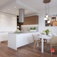 4 izbový byt, Zvolen, 132 m², Novostavba